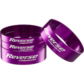 REVERSE Ultra Light Spacer Set purple